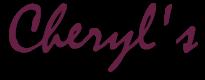 Cheryls Hair Removal Center Logo